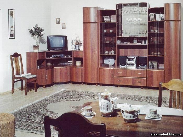 Мебель Гостиная Престиж Москва